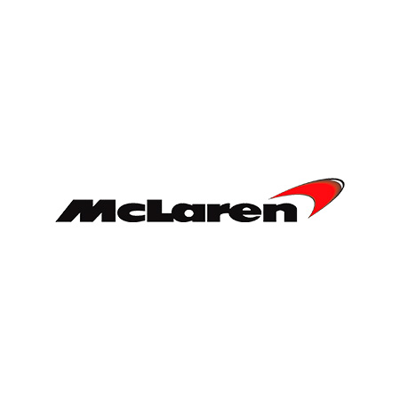 Chip Tuning McLaren